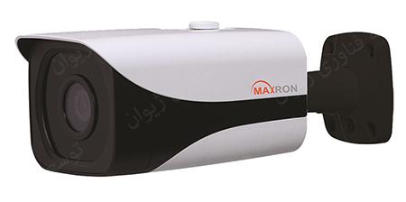 معرفی تجهیزات دوربین مدار بسته با برند مکسرون ( Maxron )
