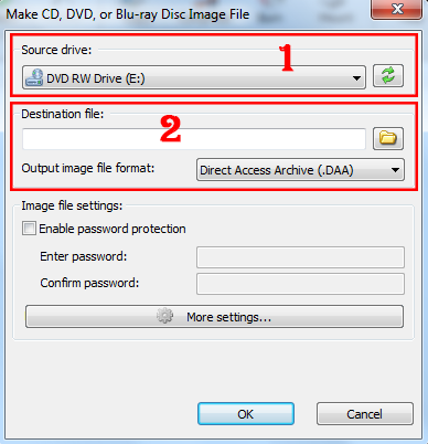 آموزش ایزو کردن فایل ها با نرم افزار پاور ایزو Power iso