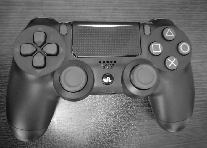 اتصال دسته پلی استیشن 4 (PS4) به کامپیوتر