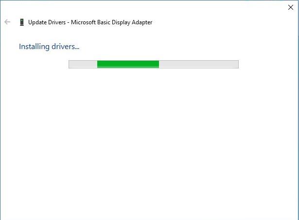 آموزش نصب درایور در ویندوز 10 - Installing Drivers