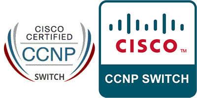 آموزش سیسکو CCNP Switch