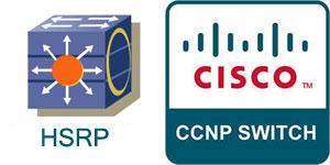 آموزش شبکه - پروتکل HSRP