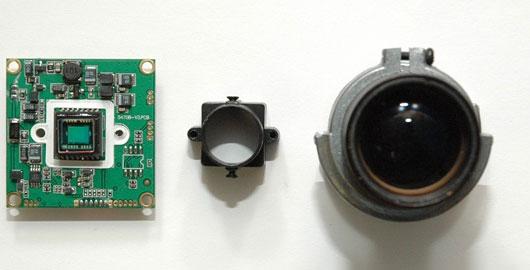 قیمت دوربین مدار بسته - بهترین و ارزانترین دوربین مداربسته