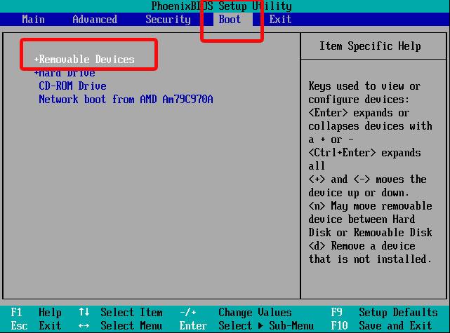 نصب ویندوز از روی فلش بوت و ساخت فلش بوت از روی فایل ISO