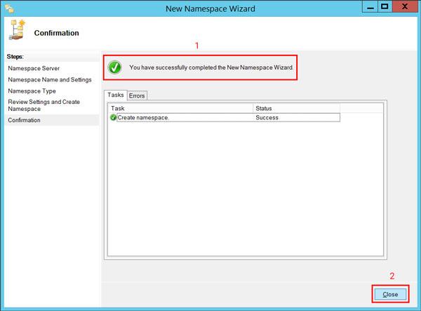 راه اندازی DFS Replication در ویندوز سرور
