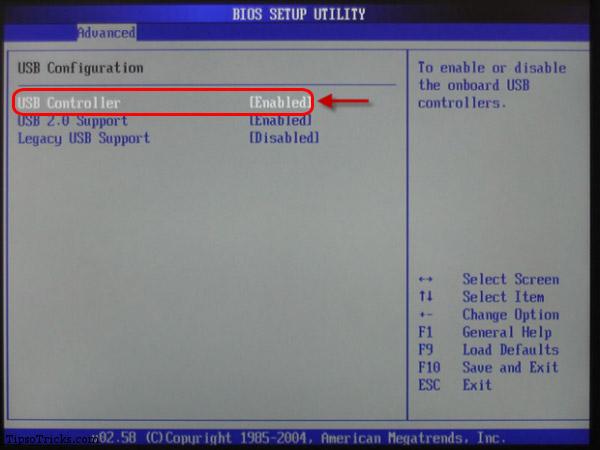 بهترین و آسان ترین روش بستن و غیرفعال کردن پورت USB در ویندوز