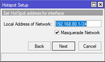 راه اندازی مدیریت کاربران با میکروتیک Mikrotik User Manager