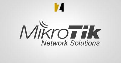 آموزش شبکه - آموزش میکروتیک