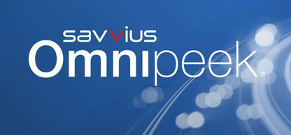 معرفی نرم افزار کاربردی Omnipeek Enterprise
