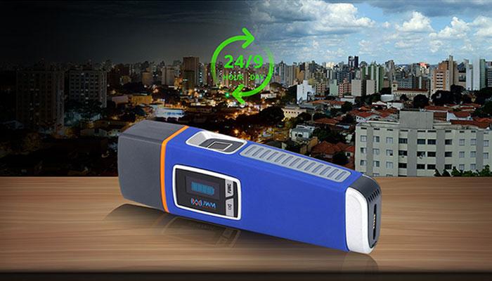 عملکرد باتری در دستگاه گشت و نگهبانی با بهترین قیمت و کیفیت