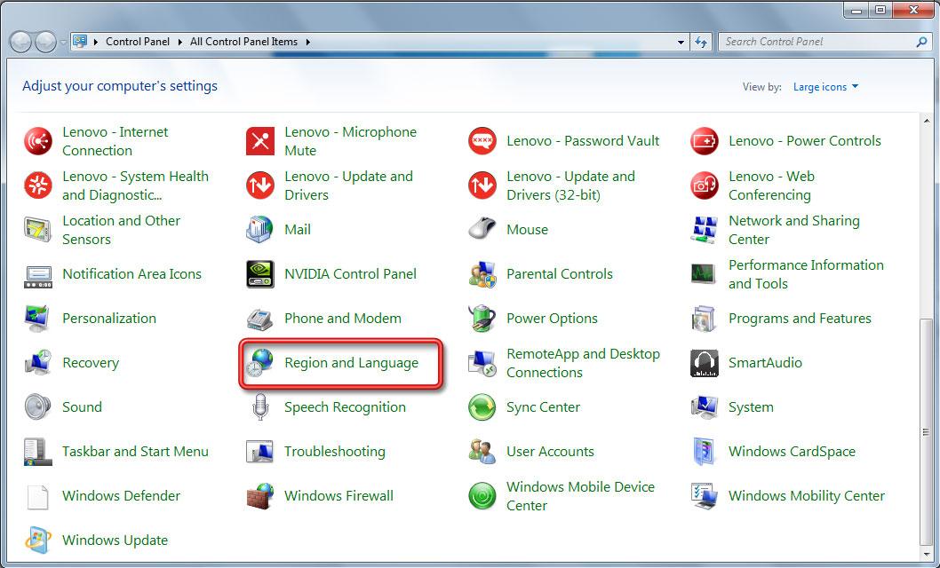 حل مشکل زیرنویس فارسی در ویندوز ، VLC media player و KmPlayer