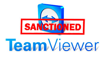 محدود شدن کاربران ایرانی برای دسترسی به نرم افزار TeamViewer