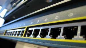 شبکه مجازی – VLAN و Trunk