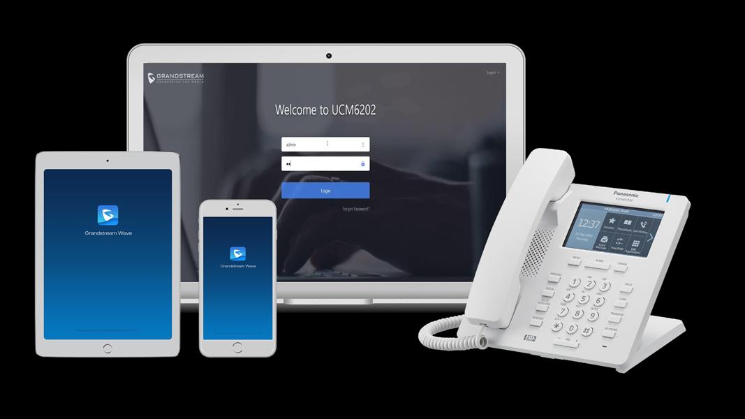سیستم های تلفنی و سرویس VOIP