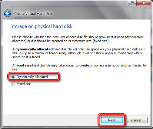 نصب چند سیستم عامل ویندوز یا لینوکس روی یک کامپیوتر