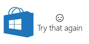 حل مشکل باز نشدن Windows Store - خطای 0X80131500 فروشگاه ویندوز