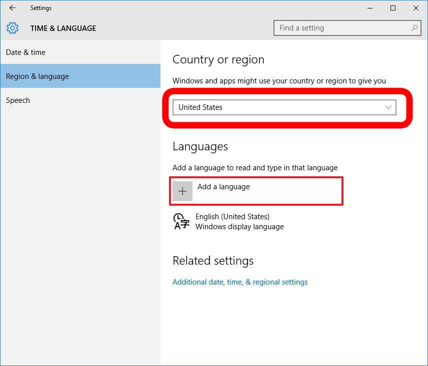 حل مشکل ورود به فروشگاه ویندوز - خطای Windows Store