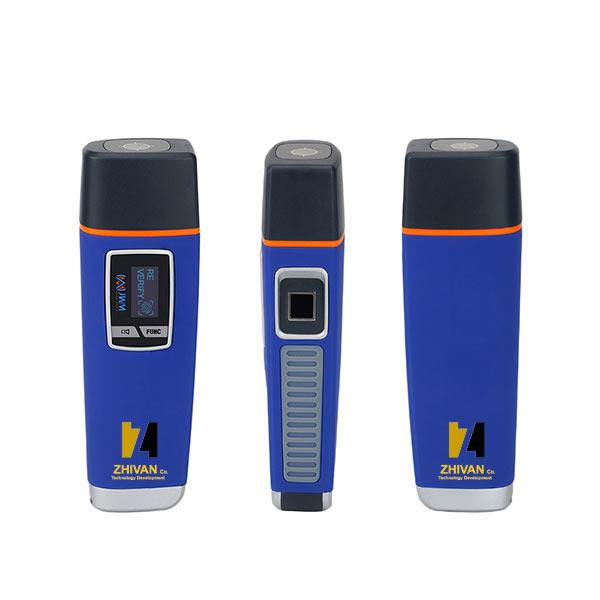 دستگاه گشت و نگهبانی اثر انگشتی مدل wm-5000x1 شرکت توسعه فناوری ژیوان