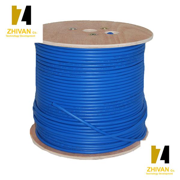 فروش کابل شبکه با بهترین قیمت در سایت ژیوان