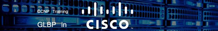 آموزش شبکه - آموزش سیسکو پروتکل GLBP
