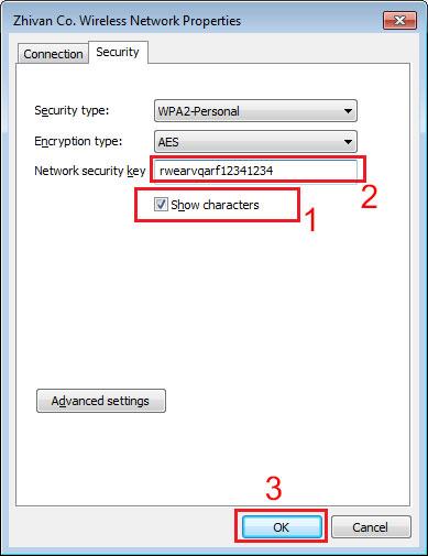 عوض کردن پسورد ذخیره شده وایفای در ویندوز 7 | خدمات شبکه