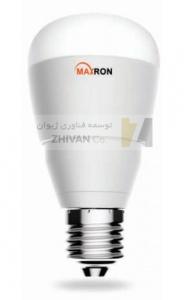 لامپ هوشمند مکسرون maxron
