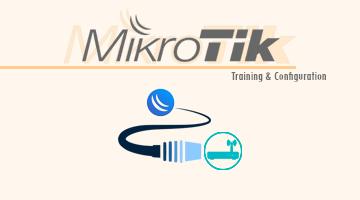 آموزش کار با روتر میکروتیک و کاربردهای آن در شبکه
