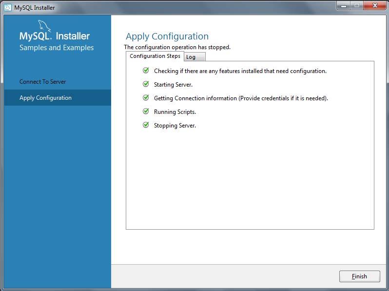 آموزش MySQL - بخش اول - نصب و راه اندازی