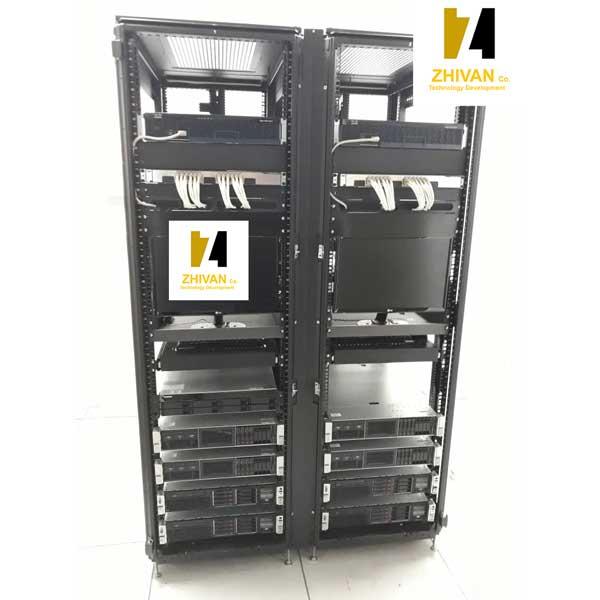 فروش بهترین برند تجهیزات شبکه در شرکت ژیوان