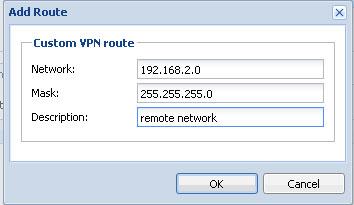 معرفی رنج IP برای ارتباط با شبکه مقابل در ارتباط تونل - خدمات شبکه و آموزش شبکه