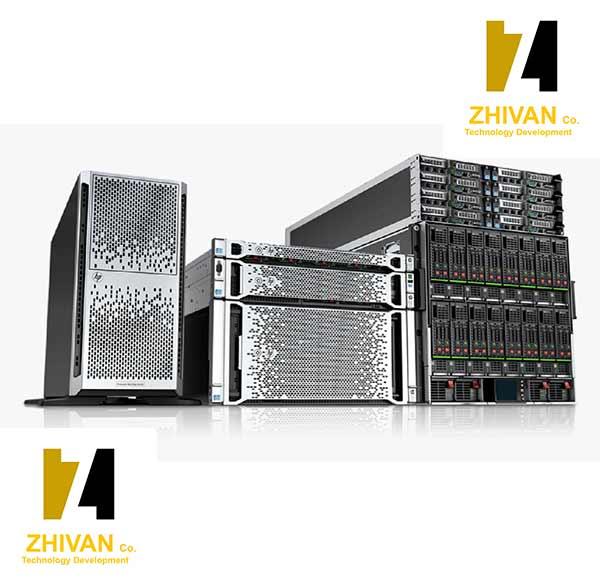 فروش عمده تجهیزات شبکه در سایت شرکت توسعه فناوری ژیوان