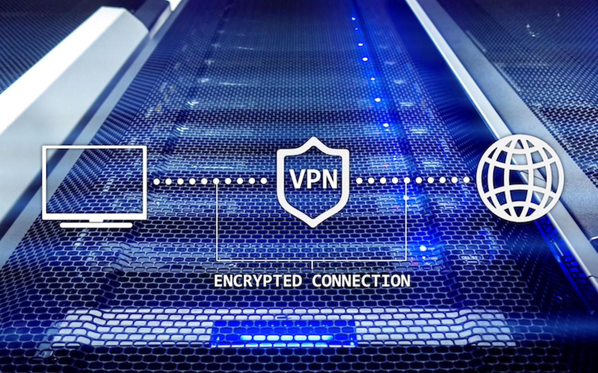 روشهای آموزش مجازی با شیوع ویروس کرونا - راه اندازی VPN Server - وی پی ان سرور - خدمات شبکه