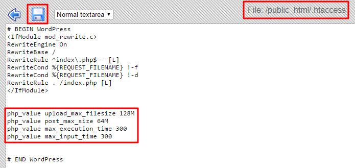 ارور 500 Internal Server Error چیست - حل مشکل 500 Internal Server Error - مشکل php_value