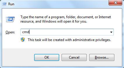 ترفندهای ویندوز 1 - ساخت اولین اسکریپت در Command Prompt