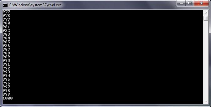 ترفندهای ویندوز 6 - ایجاد LOOP در Batch اسکریپت