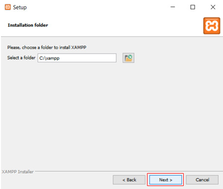 نصب نرم افزار نصب برای راه اندازی وردپرس